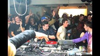 Bonobo Boiler Room DJ Set London 2012