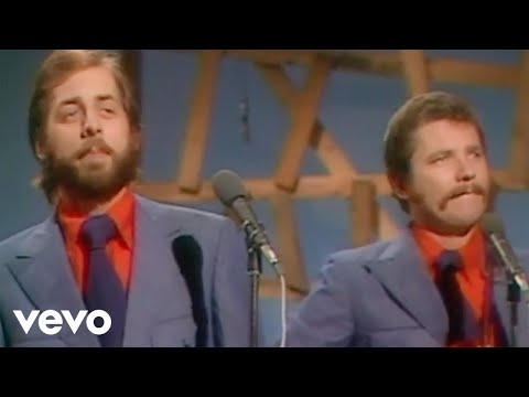 Клип The Statler Brothers - Bed Of Roses