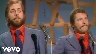 The Statler Brothers - Bed of Roses (from Man in Black: Live in Denmark)
