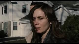 Девушка в поезде (2016) - Русский трейлер