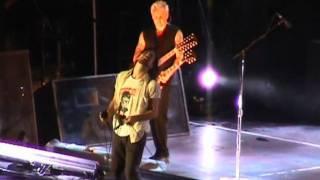 Pearl Jam - Inside Job (Verona '06) HD