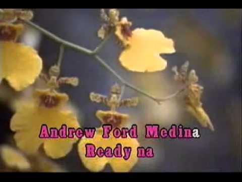 KARAOKE   Andrew E    Andrew Ford Medina