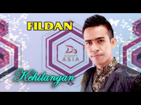 DA Asia 3 : Fildan DA4 Kehilangan (Full Video) + Lirik