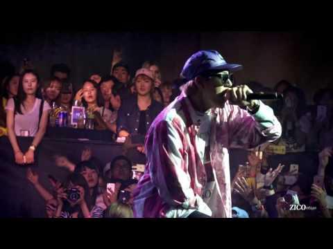 20160513 Rapbeat Show :: ZICO(지코) - Veni Vidi Vici(완곡으로 편집)