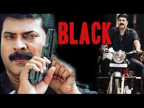 Black Malayalam Full Movie 2004 I Mammootty  Lal  Latest Malayalam Action Movies Online - YouTube