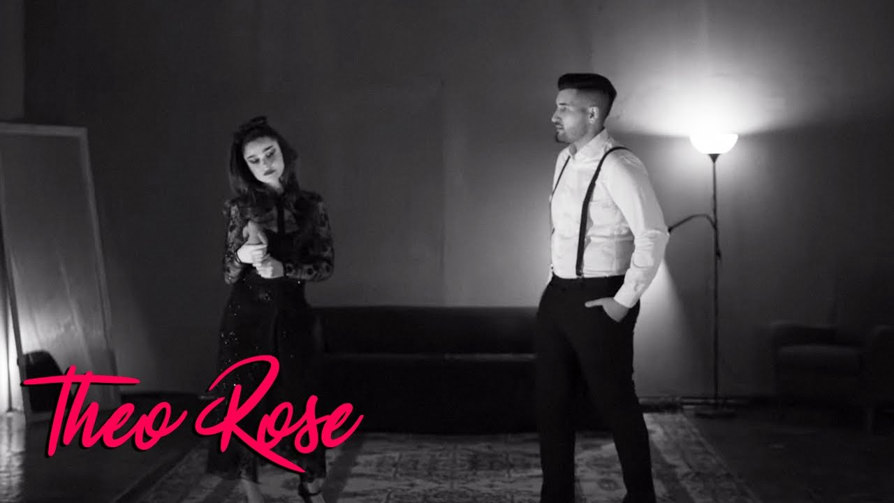 Theo Rose feat. Nadir - Cand Stelele Cad | Official Video