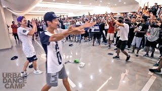 Chelsea Rogers - Prince / Hilty & Bosch Choreography, Locking / 310XT Films / URBAN DANCE CAMP ASIA