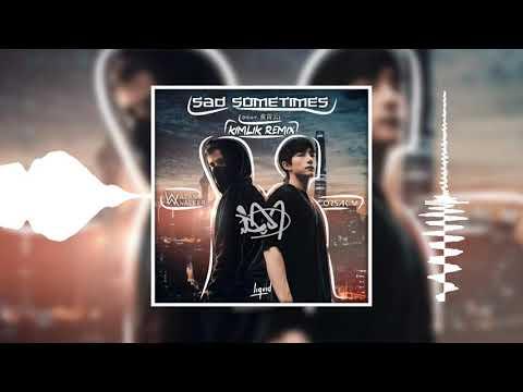 alan-walker-&-corsak---sad-sometimes-ft.-huang-xiaoyun-(-kimlik-music-remix-)