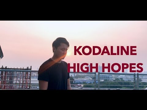 Kodaline - High Hopes Official Music Video (cover) - Gilang Samsoe