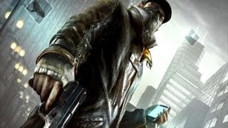 Watch dogs PS4 Trailer, Gameplay
