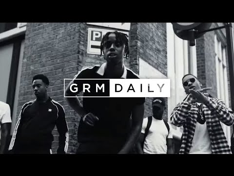 Kaiser x Lukwatsss - Came Up [Music Video] | GRM Daily
