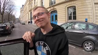 IL EST DE RETOUR ! LA BMW FOLLE ! thumbnail