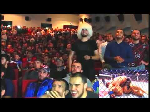 Khabib Was Surprised That His Fans About Conor Were Serious Too