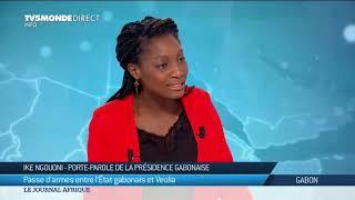 Gabon: bras de fer entre Veolia et l'État gabonais est ce la fin de la Francafrique ?