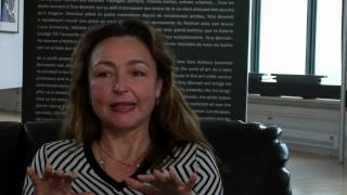 Rencontre: Catherine Frot