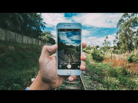Best Camera Apps 2017!