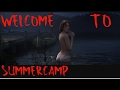 Friday the 13th: the game - Welcome to summer camp - Jason Voorhees Lives