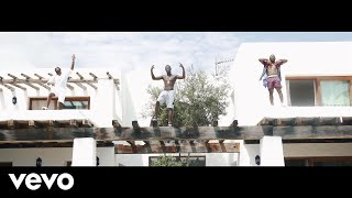 Krept & Konan - Get A Stack (Official Video) ft. J Hus