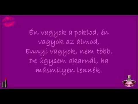 Meredith Brooks  b*t*h Magyar dalszöveg
