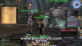 Paiid | Ding! Level 80 Paladin, Gold Farming tips in World of Warcraft soon and new blog!