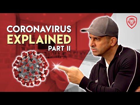 Coronavirus - How It Shutdown The World