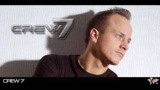 Crew 7 Feat. Young Sixx - Thunderstruck !