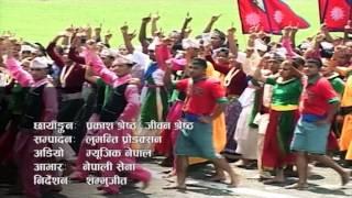 Nafutau Hami Bhai Bhai By Rabin Sharma