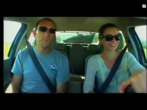 המופע המוטורי - היסח דעת בנהיגה
