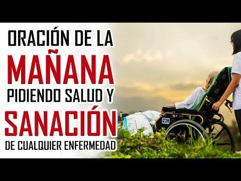 ORACION DE LA MAÑANA  PARA PEDIRLE A DIOS SALUD Y SANACION DE CUALQUIER ENFERMEDAD