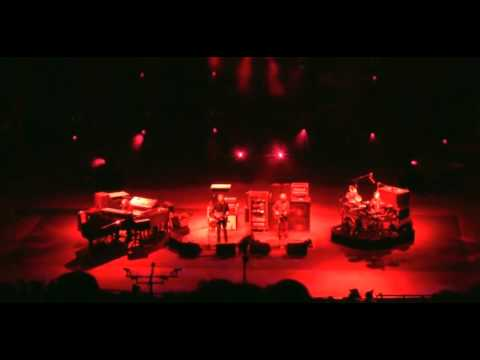 Phish - Run Like An Antelope (Part 1) - Red Rocks 8/1/09 (Multicam)