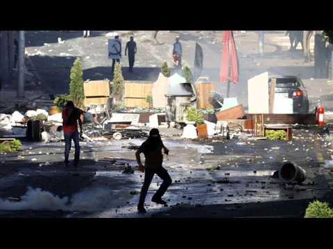 Metin Yılmaz – Intifada