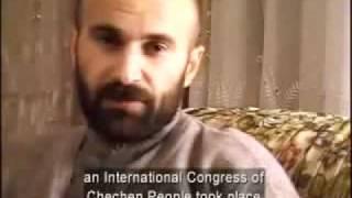 Шамиль Басаев ..ИЗ ПРОШЛОЙ ЖИЗНИ!.flv - YouTube.flv