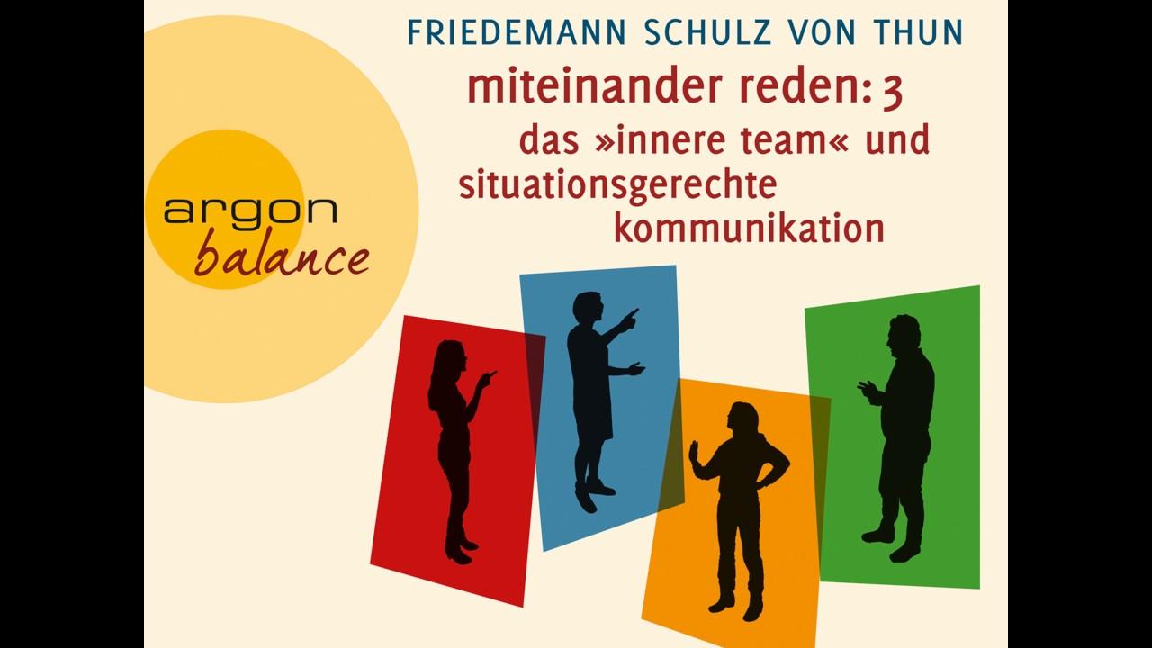 Schulz Von Thun Kommunikation
