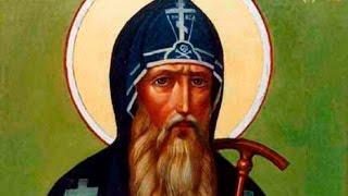 Святой Марти рий Зелене цкий Престольный праздник Волгоградского храма