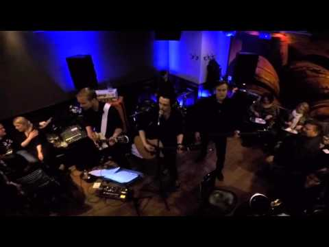 2 AM Bluesband - Anybody Seen My Baby (Rolling Stones -cover)