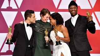 Оскар 2019: все итоги, лауреаты, скандалы и лучший фильм.