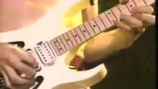 超絶!! ポール・ギルバート ギターソロ thumbnail