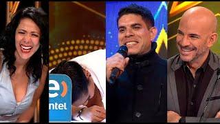 Imitación de Jerry Rivera generó estas divertidas reaccion...