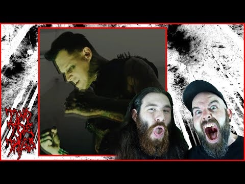 Carnifex - Bury Me in Blasphemy - REACTION Mp3
