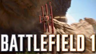 TROLOLO WWĄWOZIE! – Battlefield 1 |  #TylkoWBattlefield1
