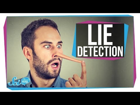 Can You Really Tell if Someone is Lying to You?