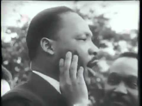 Dr. Martin Luther King jr. - How Long? Not Long