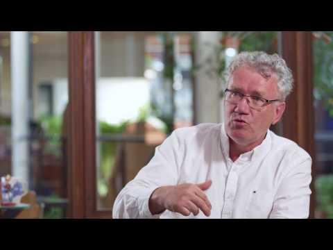 Entretien avec Ben Stassen: De la technologie