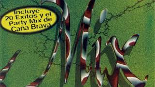 Caña Brava - Radio Caña Mix (1997)