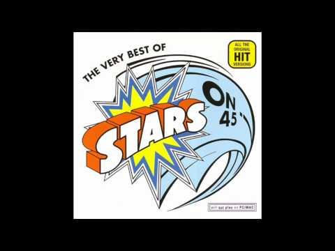 Stars On 45 - Stars On Stevie (Wonder)