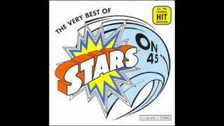 Stars On 45 - Stars On Stevie (Wonder)