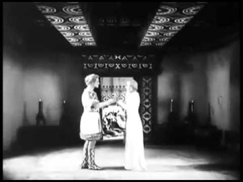 Compression Die Nibelungen Partie I Siegfried de Fritz Lang (2013) de Gérard Courant