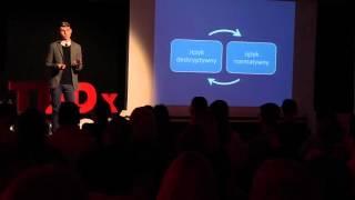 Jak skutecznie przekonywać | Stanisław Stefaniak | TEDxPoznan