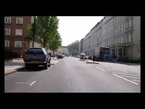 Belgrave Road, London
