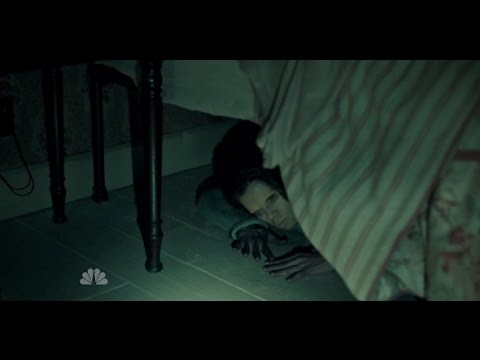 Debajo de la esclavitud de la cama